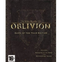 ESD The Elder Scrolls IV Oblivion Game of the Year