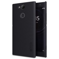 Kryt Nillkin Super Frosted pro Sony H4113 Xperia XA2