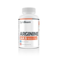 GymBeam Arginine A.K.G, 120 tablet