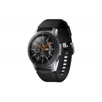 Samsung Galaxy Watch R800, 46 mm - stříbrné