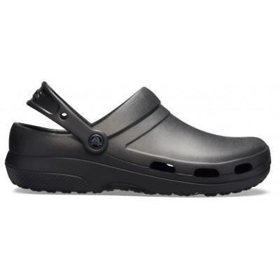 Dámská a pánská pracovní obuv (pantofle) Crocs Specialist II Vent