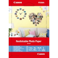 Canon Restickable Photo Paper