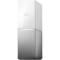 NAS WD My Cloud Home 4TB