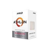 CPU AMD Athlon 240GE 2core (3,5GHz)