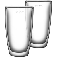 Set termo sklenic Lamart VASO Coffee LT9010, 2ks, 230 ml