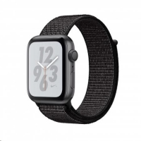 Apple Watch Nike+ Series 4, 44 mm, pouzdro