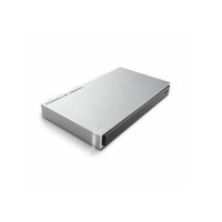 Ext. HDD LaCie Porsche Design Mobile 2TB USB 3.0/C