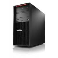 Lenovo ThinkStation  P320 TWR/i7-7700/2x8GB/256/DVD/NV/W10P + monitor T2224d ZDARMA