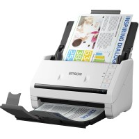 Epson skener WorkForce DS-530, A4, 600dpi, ADF, USB