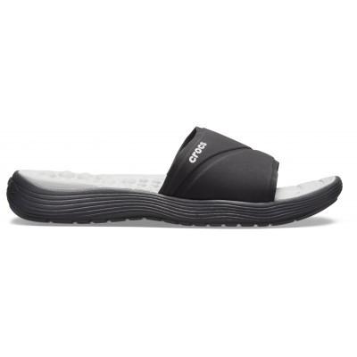 Dámské nazouváky (pantofle) Neuvěřitelně pohodlné Crocs Reviva Slide Women