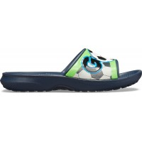 Crocs Fun Lab Sports Fan Slide