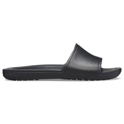 Dámské nazouváky (pantofle) Crocs Sloane Slide