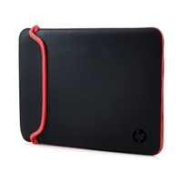 "HP 15.6"" Chroma Sleeve Black/Red - BAG"