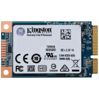 KINGSTON SSD 120GB UV500 / Interní / mSATA / 3D TLC