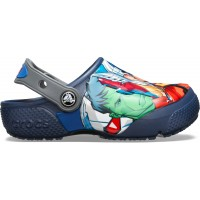 Crocs Fun Lab Marvel Clog