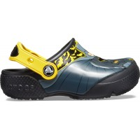 Crocs Fun Lab Iconic Batman Clog