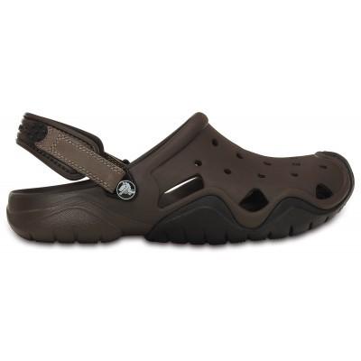 Pánské nazouváky (pantofle) Crocs Swiftwater Clog