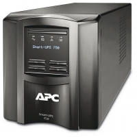 APC Smart-UPS 750VA (500W)/ LINE-INTERAKTIVNÍ/ 230V/ LCD/ with SmartConnect