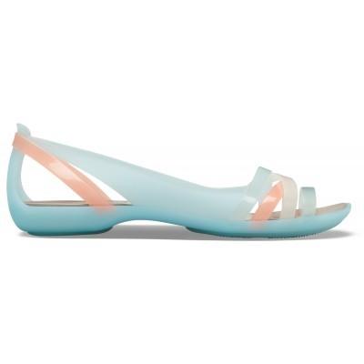 Dámské sandály Crocs Isabella Huarache 2 Flat