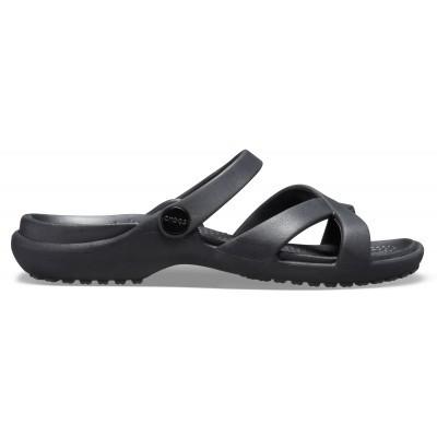 Dámské sandály Crocs Meleen CrossBand Sandal