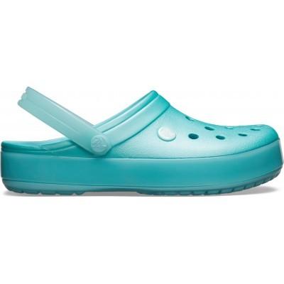 Dámské nazouváky (pantofle) Crocs Crocband Ice Pop Clog