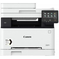 Canon i-SENSYS MF645Cx - PSCF/A4/WiFi/LAN/SEND/DADF/duplex/PCL/PS3/colour/18ppm