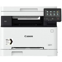 Canon i-SENSYS MF641Cw - PSC/A4/WiFi/LAN/SEND/colour/18ppm