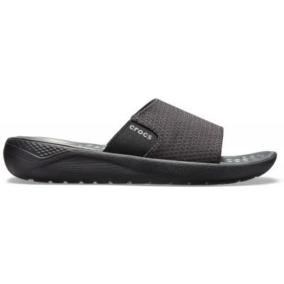 Pánské nazouváky (pantofle) Crocs LiteRide Mesh Slide