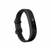 Fitbit Alta HR Black Gunmetal - Small