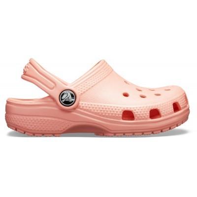 Dětské nazouváky (pantofle) Crocs Classic Clog Kids