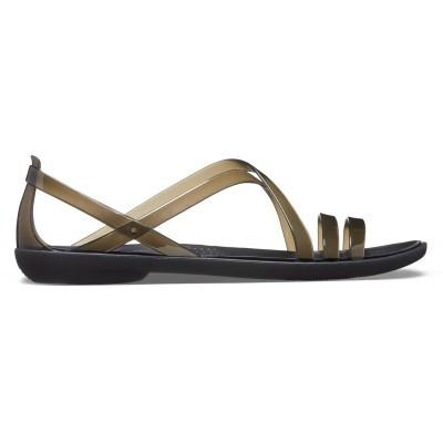 Dámské sandály Crocs Isabella Strappy Sandal