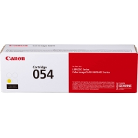 Canon CRG 054 Yellow, 1 200 str.
