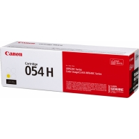Canon CRG 054 H Yellow, 2 300 str.