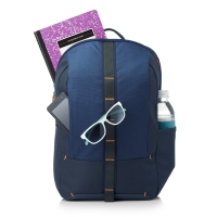 "HP 15.6"" Commuter Backpack (Blue)"