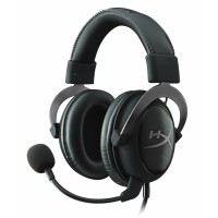 Herní headset Kingston HyperX Cloud II - Pro