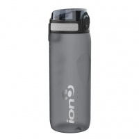 Lahev na vodu Ion8 One Touch Grey, 750 ml