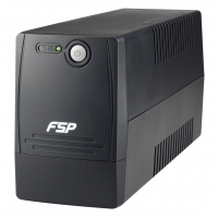 FSP/Fortron UPS FP 2000, 2000 VA, line interactive