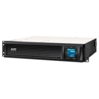 APC Smart-UPS C 1000VA LCD RM 2U 230V with SmartConnect