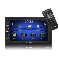 Autorádio BLOW AVH-9810 MP3, USB, SD, MMC, FM, BLUETOOTH