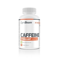 GymBeam Caffeine, 90 tablet
