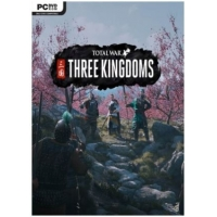 PC - Total War: Three Kingdoms Limited Edition