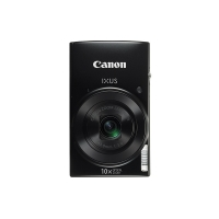 Canon IXUS 190 BK Essential Kit