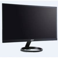 "Acer LCD R241YBbmix 23,8""  IPS LED /1920x1080/100M:1/1ms/250nits/ VGA, HDMI /ZeroFrame/Acer EcoDisplay/Black"