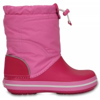 Crocs Crocband LodgePoint Boot Kids