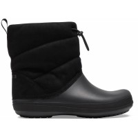 Crocs Crocband Puff Boot