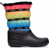 Crocs Crocband Neo Winter Puff Boot