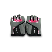 Fitness rukavice GymBeam Camo Pink