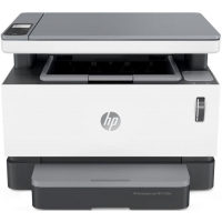 HP Neverstop Laser 1200w (A4, 20 ppm, USB, Wi-Fi, PRINT/SCAN/COPY)