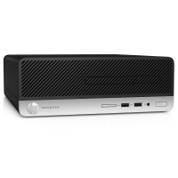 HP ProDesk 400 G6 SFF Intel  i5-9500 / 8GB / 1 TB HDD / Intel HD / DVD-RW/  W10 Pro