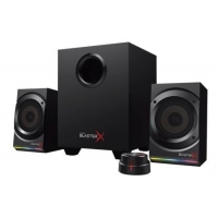 Speaker CREATIVE X Kratos S5 gaming, 2.1